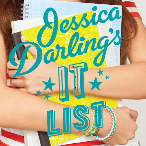 Jessica Darling's IT List Cover