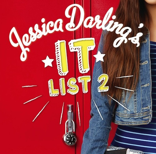 jessica darlings it list 2 movie release date